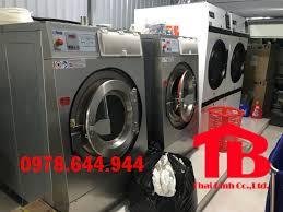Giá máy giặt công nghiệp hiện nay là bao nhiêu ? - Bán máy giặt công nghiệp  tốt chính hãng