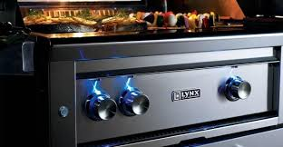 lynx professional outdoor grill l36psr 2 review