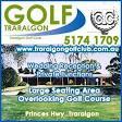 Traralgon Golf Club Inc. - Public Golf Courses - Princes Hwy ...