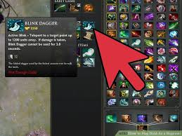 how to play dota as a beginner 11 steps with pictures wikihow