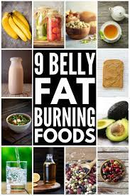 to burn belly fat 18 super foods tips