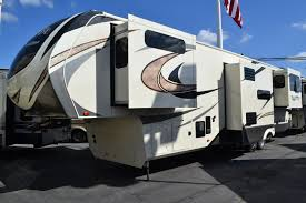 Grand Design Solitude 375res 2018 Grand Design Solitude 375res So18085 Mike Thompson