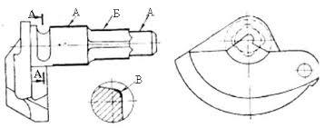 Отчет по производственной практике Контент платформа ru 3 Наплавка изношенных стенок В паза для запорного болта
