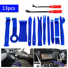2019 diy car repair tool kit hard plastic auto car radio panel interior door clip panel trim dashboard removal opening tool set from cocosoly tools
