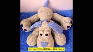 Crochet Animal Patterns Free Unique Inspiration Design