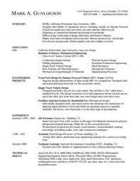 Newly Graduate Resume Sample Resume Samples New Graduates