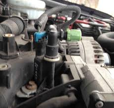 ERG valve - Truck Forums