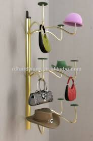 Wall Mounted Hat Rack - Buy Hat Rack,Decorative Wall Rack,Make Hat Rack  Product on Alibaba.com
