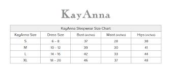 Shawl Size Chart Kayanna Spa Quilted Modal Shawl Collar