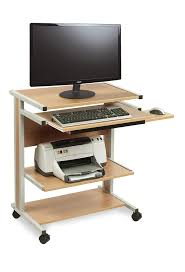 small computer workstation desks unique small computer workstation compact computer trolley mobile o kitty computer desk