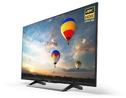 sony 65 inch 4k tv. extraordinary. bright. enchanting. for ultimate picture quality, the sony 65 -inch 4k inch 4k tv