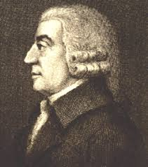 Adam Smith | Online Library of Liberty