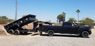 Pickup Trucks 101: What Type of Work Trailer Do You Need ...