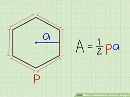 How To Calculate The Area Of A Polygon With Examples Wikihow