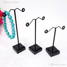 Metal Jewelry Display Stands Wholesale
