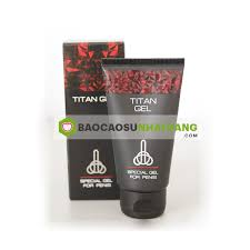 Shop titan gel