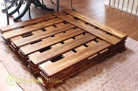 acclimating bamboo flooring designs