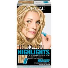 L Oreal Paris Frost And Design Highlights Champagne
