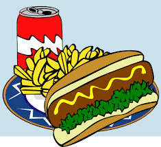 Image result for lunch clip art