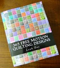 365 Free Motion Quilting Designs   Other, Quilt and Free motion ... & 365 Free Motion Quilting Designs Adamdwight.com