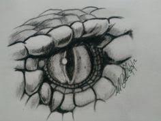 snake head drawings in pencil. Plain Drawings Snake Eye Drawn In Charcoal Eye And Head Drawings In Pencil E