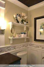 Do It Yourself Bathroom Ideas Interesting Decorating