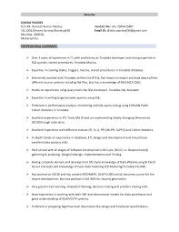diksha resume teradata etl tools