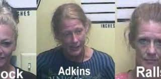 Wendy Adkins Archives - Polygraph News