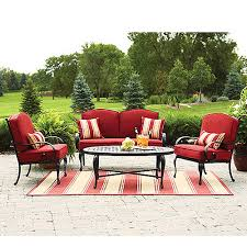 Replacement Cushions for Patio Sets Sold at Walmart Garden Winds