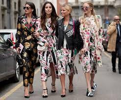 Мода весна-лето 2019: основные тенденции женской одежды ...