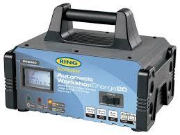 Пуско-<b>зарядное устройство RING Automotive</b> RECB320 — купить ...
