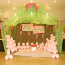 Small Picture Decorating Ideas For A Birthday Party Tent Party ideas
