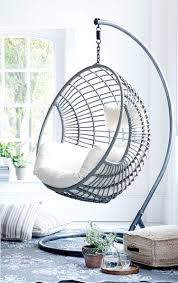 cool hanging chairs for teenagers rooms. Get Creative With Indoor Hanging Chairs Cool For Teenagers Rooms