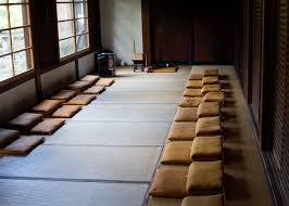 Zen Meditation Room Temple Transcendence Zen Meditation In Kyoto Far East  Fling