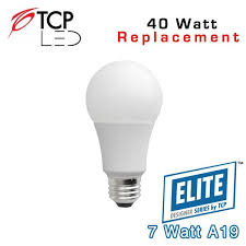 led bulbs to replace 75 watt incandescent