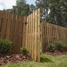 shadowbox wood panel fence wire fence styles69 fence