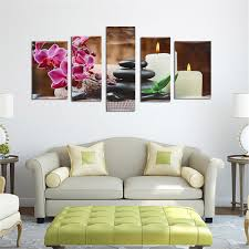 modern art for office. Large-Modern-Canvas-Oil-Painting-Picture-Print-Wall- Modern Art For Office S