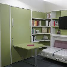 Modern Murphy Bed with Desk Modern Murphy Bed With Desk