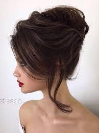 Wedding Hairstyles Dizajn účesy Svadobné účesy A Vlasy
