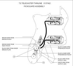 telecaster wiring diagrams wiring diagrams mod garage the bill lawrence 5 way telecaster circuit premier the telecaster mod source 1952 reissue telecaster wiring diagram