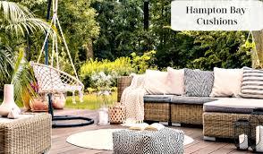 how to clean hampton bay cushions in 6