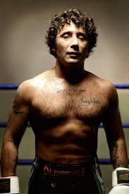 Boxe: il cantante dei Tiromancino, Federico Zampaglione si dà al pugilato  [FOTO]