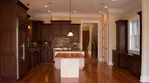 Image Granite Black Kitchen Cherry Wood Cabinets Pinterest Kitchen Cabinets Bathroom Vanity Cabinets Advanced Cabinets