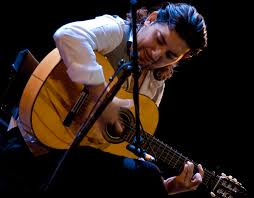 Antonio Rey flamenco CD › CD › La Sonanta - Flamenco