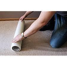 carpet protector film. auweg carpet protector film 24\u0027\u0027 x 200\u0027 - clear self adhesive plastic protection r