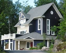 exterior wood siding paint colors. maibec wood siding used: rabbeted bevel siding, board and batten semi-transparent cedar shingles grey mouldings exterior paint colors