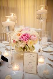 Wedding Flowers Decoration 17 Best Ideas About Spring Wedding Centerpieces On Pinterest