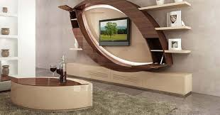 amazing wall unit designs living room