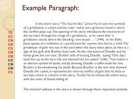 the scarlet ibis essay on symbolism symbolism in the scarlet ibis essay short story by james hurst