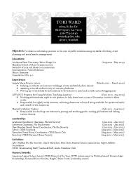 Stunning Resume Dos And Donts Ideas Simple Resume Office